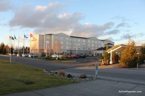 Hilton Garden Inn Seattle North/Everett Cover Picture