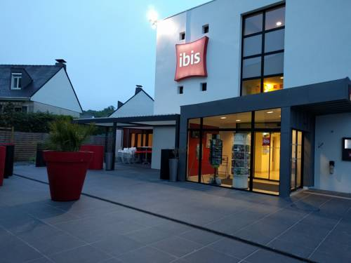 ibis Rennes Beaulieu Cover Picture