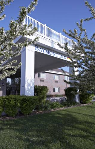 Baymont Inn and Suites Des Moines Airport Cover Picture