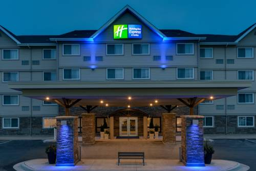 Holiday Inn Express Hotel & Suites Uptown Fredericton Cover Picture