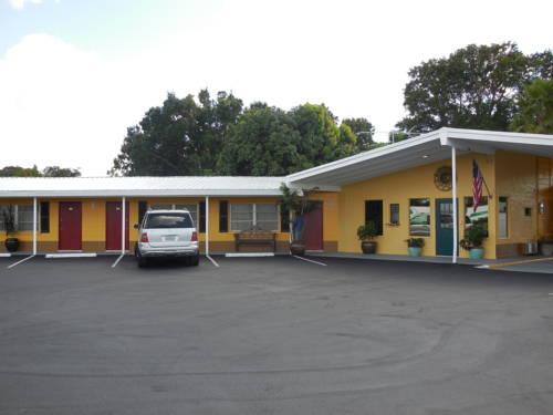 Tropicana Motel Cover Picture