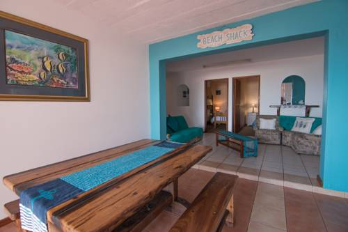 Strandfontein Accommodation Cover Picture