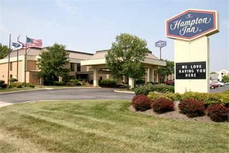 Hampton Inn Columbus-South Cover Picture
