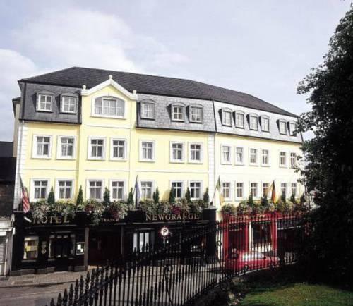 The Newgrange Hotel Cover Picture