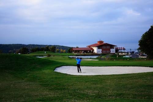 Hotel Golf Resort Olomouc Cover Picture
