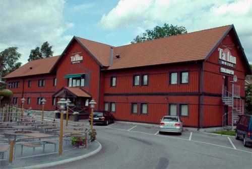 Hotel Ta Inn Cover Picture