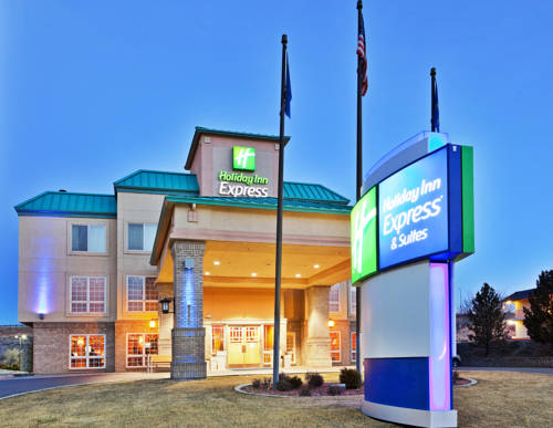 Holiday Inn Express Hotel & Suites Elko Cover Picture