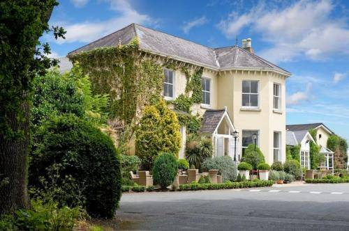 Summerhill House Hotel Cover Picture