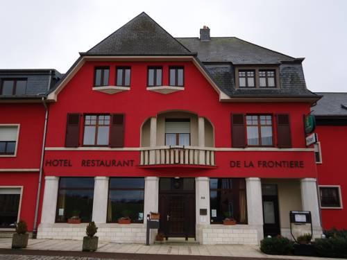 Hotel De la Frontiere Cover Picture