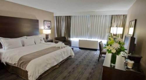Radisson Hotel Winnipeg Downtown Cover Picture