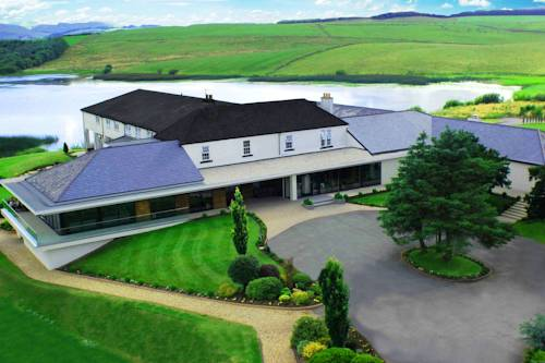 Lochside House Hotel & Spa Cover Picture