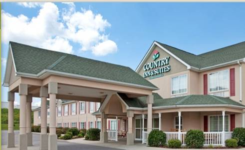 Country Inn & Suites Somerset Cover Picture
