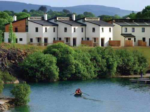 Ballyhass Lakes 1 Cover Picture