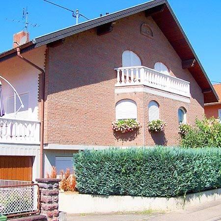 Gästehaus Ullmannshof Cover Picture
