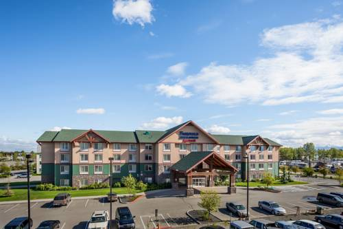 Fairfield Inn & Suites Anchorage Midtown Cover Picture