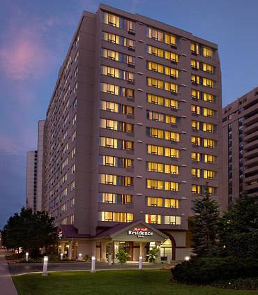 Residence Inn by Marriott London Downtown Cover Picture