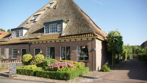 B&B West-Friesland Cover Picture