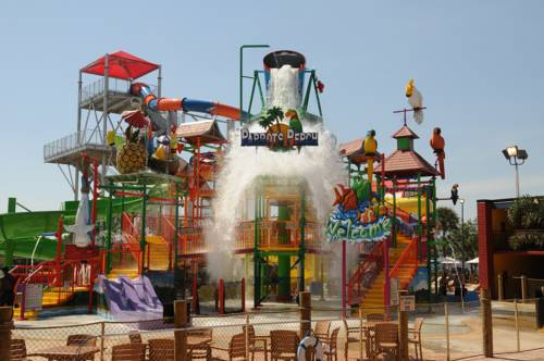 Coco Key Hotel & Water Park Resort Cover Picture