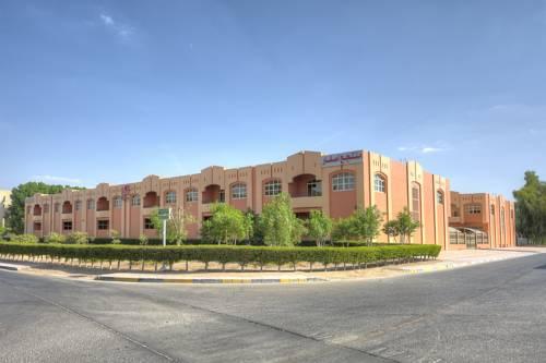 Asfar Resorts Al Ain Cover Picture