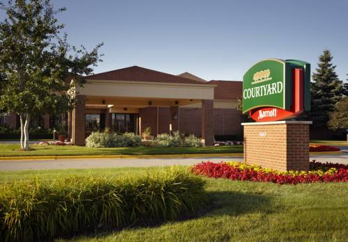 Courtyard Milwaukee Brookfield Cover Picture