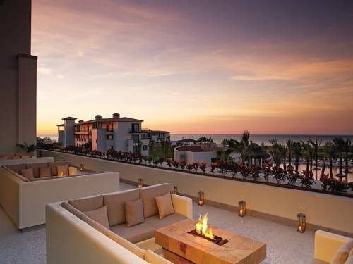 Secrets Puerto los Cabos Golf & Spa Resort All Inclusive 18+ Cover Picture