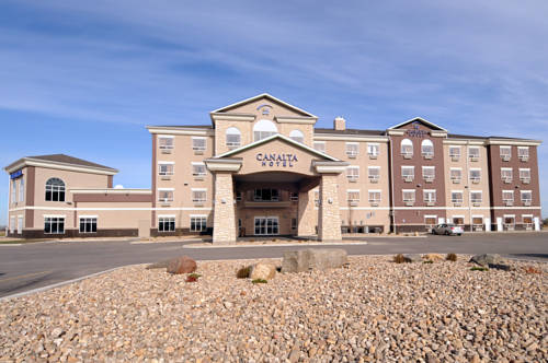Canalta Hotel Humboldt Cover Picture