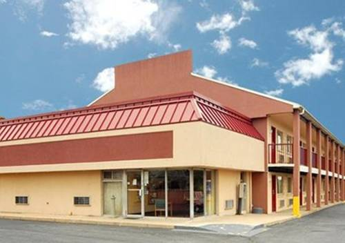 Econo Lodge Northeast Cover Picture