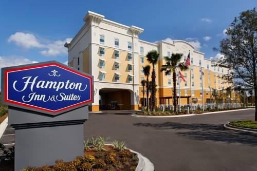 Hampton Inn & Suites Orlando North Altamonte Springs Cover Picture