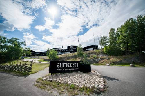 Arken Hotel & Art Garden Spa Cover Picture