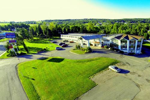 Hotel Moncton Cover Picture