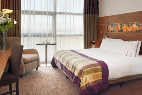 Crowne Plaza Dundalk Cover Picture