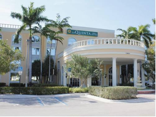 La Quinta Inn & Suites Sunrise Cover Picture