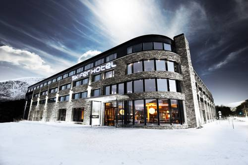Quality Hotel Skifer Cover Picture