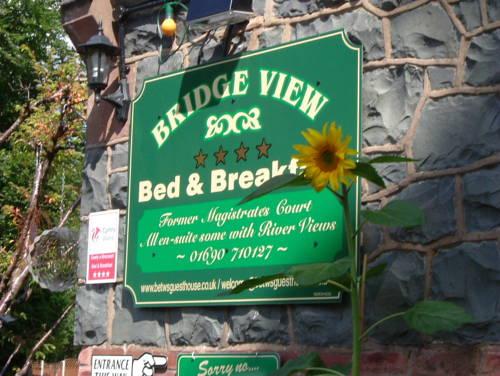 Bridge View B&B Cover Picture