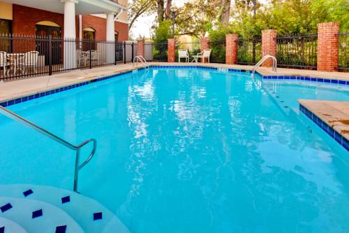 Holiday Inn Express Hotel & Suites Jackson - Flowood Cover Picture