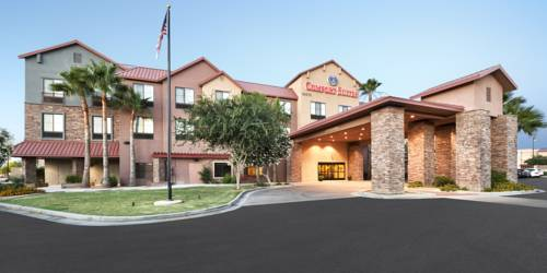 Comfort Suites Goodyear Cover Picture