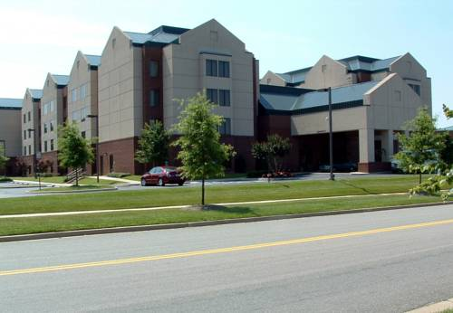 Homewood Suites by Hilton Richmond - West End / Innsbrook Cover Picture