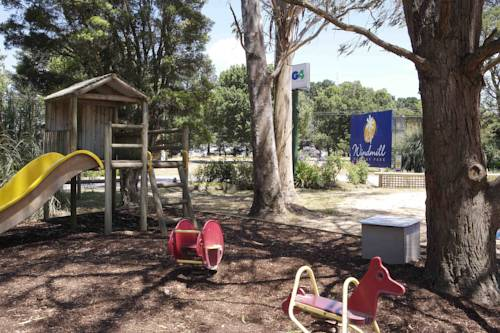 BIG4 Ballarat Windmill Holiday Park Cover Picture