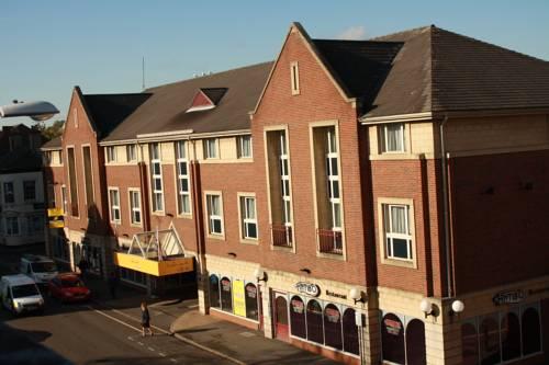 Hallmark Inn Derby Cover Picture
