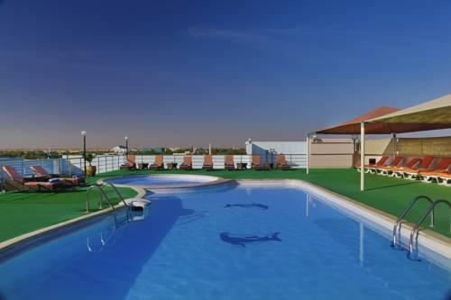 City Seasons Hotel Al Ain Cover Picture