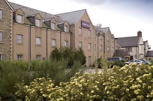 Premier Inn Aberdeen Westhill Cover Picture