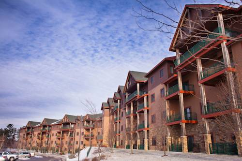 Glacier Canyon Resort Cover Picture