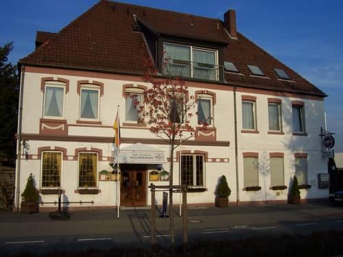 Haus Bergmann Cover Picture