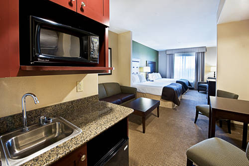 Holiday Inn Express Hotel & Suites Phoenix-Glendale Cover Picture