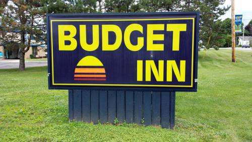 Budget Inn Fairport Cover Picture