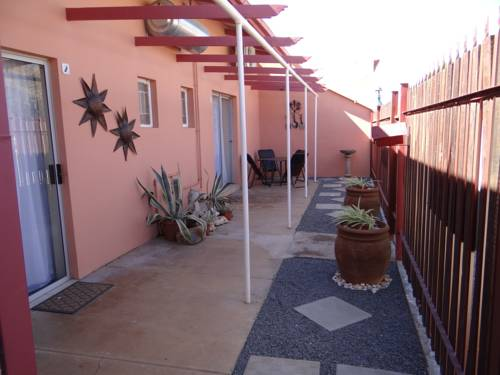 Obrigado Guest House Cover Picture