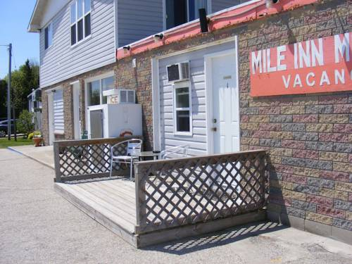 Mile Inn Motel Cover Picture
