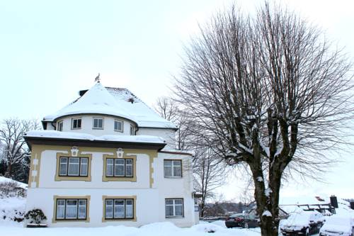 Villa am Park Cover Picture