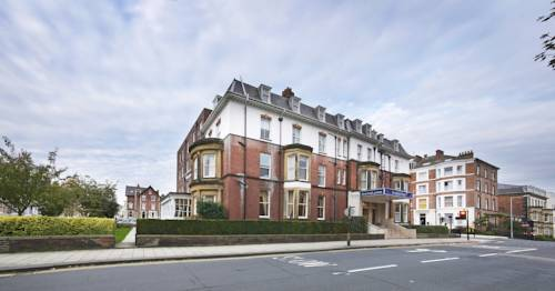 The New Southlands Hotel Cover Picture