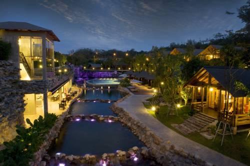 Philea Resort & Spa Cover Picture